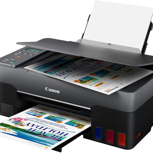 Canon G1220 Supertank Inkjet Printer